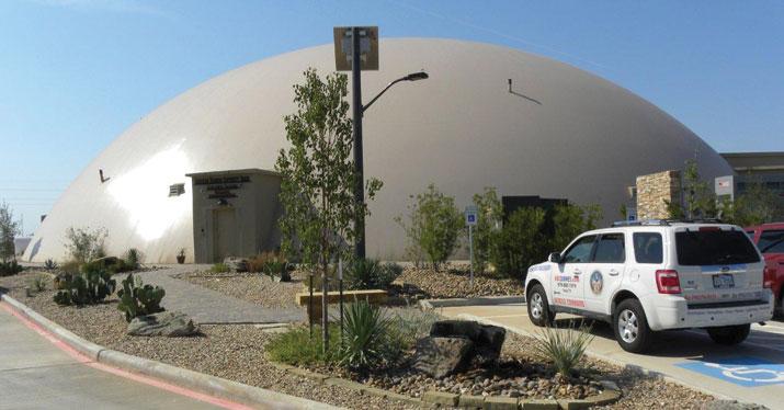 Sealy Texas Abc Domes