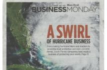 South Florida Companies Protect Your Assets From Storms  - Miami Herald