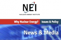 FLEX Facility Completed at North Anna - Nuclear Energy Institute